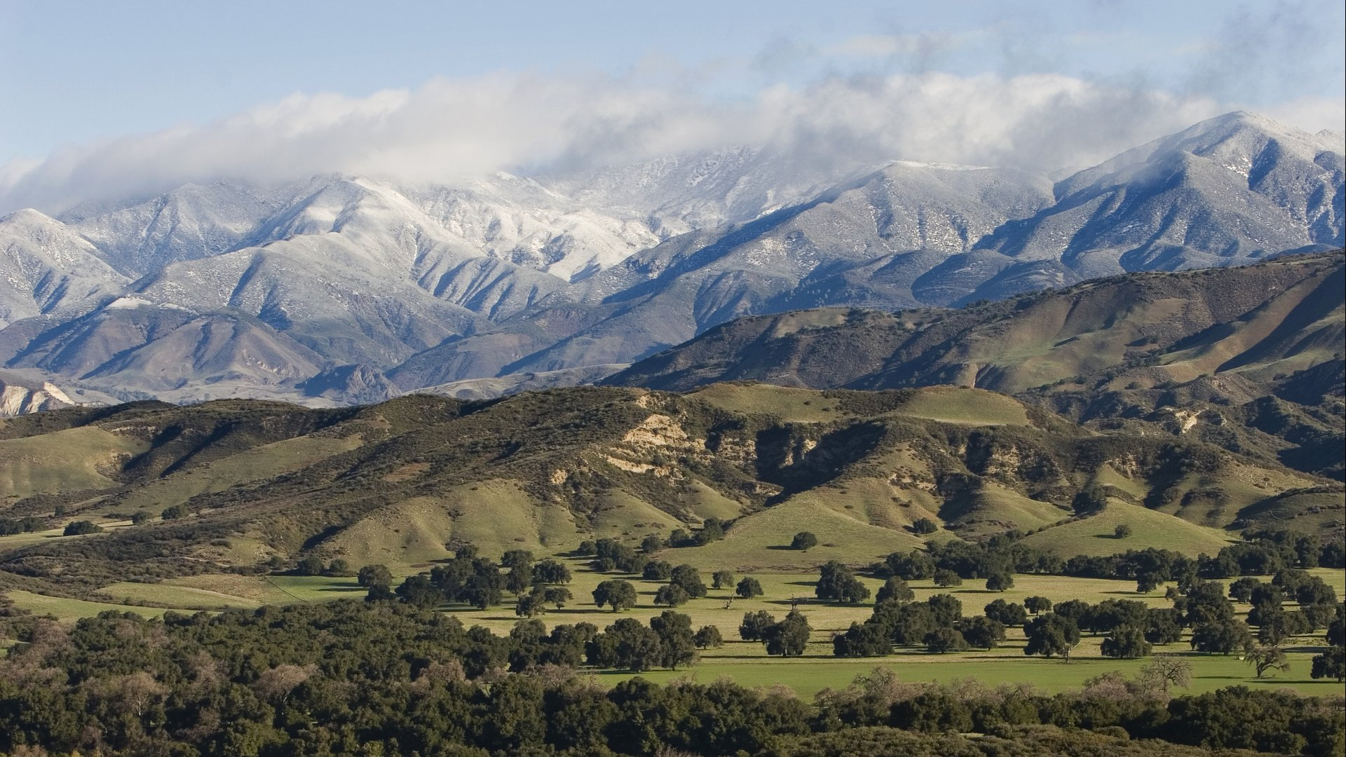 Located in the Santa Ynez Valley