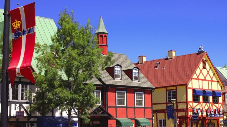 FAQ - Frequently Asked Questions - Visiting Solvang
