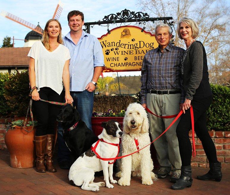 Solvang Hotel Dog Friendly