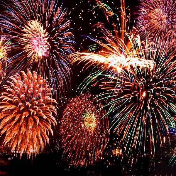 Solvang Celebrates July 4th