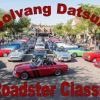 31st Annual Datsun Roadster Classic Show is Saturday!