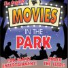Free Movies in the Park