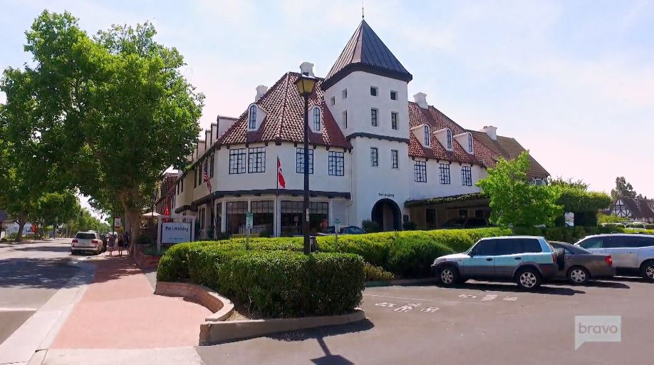 The Landsby Hotel