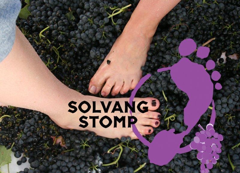 Solvang Stomp: Sense-Sational Details for Festivities