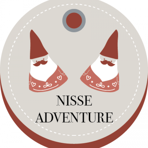 Solvang Julefest Nisse Adventure