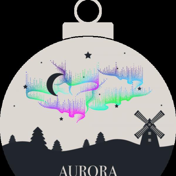 Aurora Dronealis