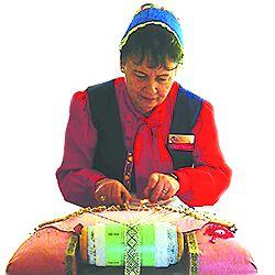 danish culture solvang